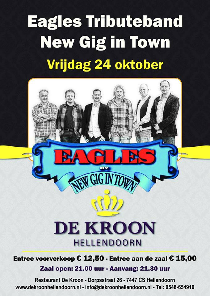 2014-10-24 Ngit @ De Kroon