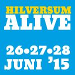 Hilversum Alive 2015