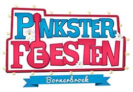 Pinksterfeesten Bornerbroek 2015
