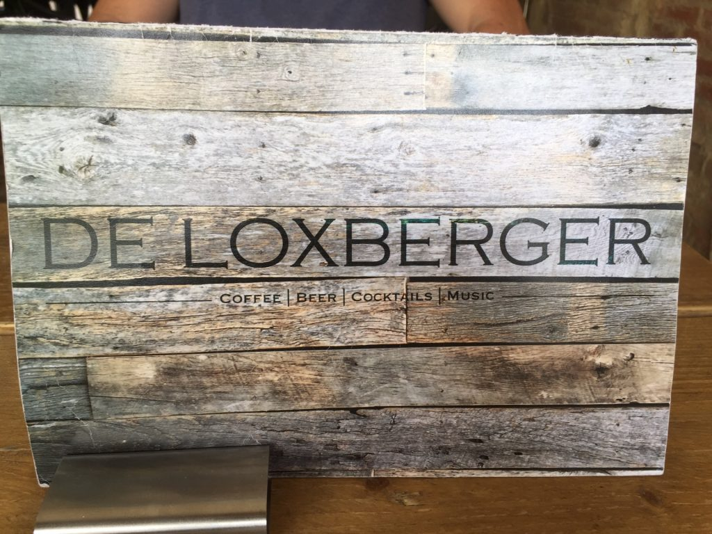De loxberger